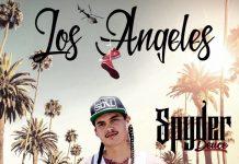 Spyder Deuce - Los Angeles