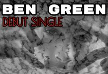 Ben Green - Change Up