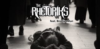 The Rhetoriks - If You Walk Away ft. Brother Man