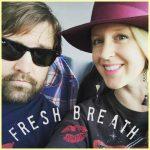 Fresh Breath - Pick Up Move On