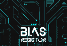 Bias Resistor - The Arrival