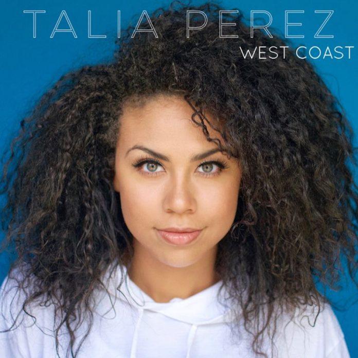 Talia Perez - West Coast (Review)