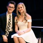 John Paciga and Charlotte MacMurray - The Prayer