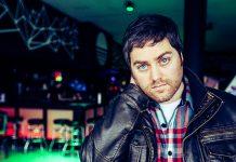 Matt Tarka - Vision Hazy