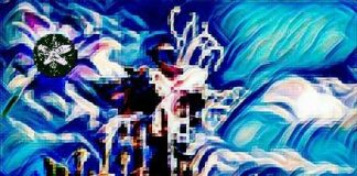 Larcspurr - BLOOM EP