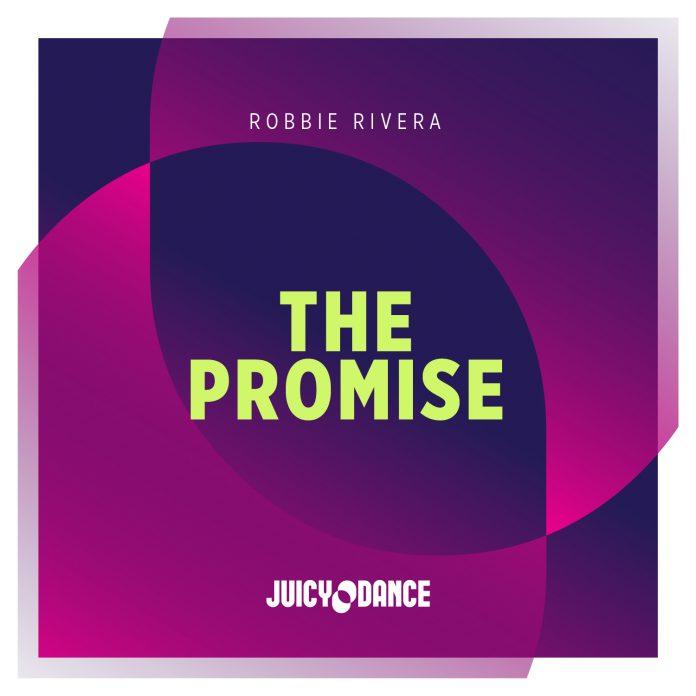 Interview with Robbie Rivera