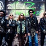 The Dead Daisies - Rise Up