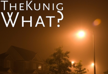 TheKunig - What?
