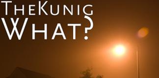 TheKunig - What?