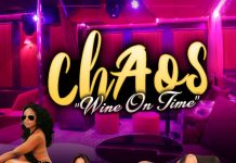 CHAOSVEVO - CHAOS WINE ON TIME
