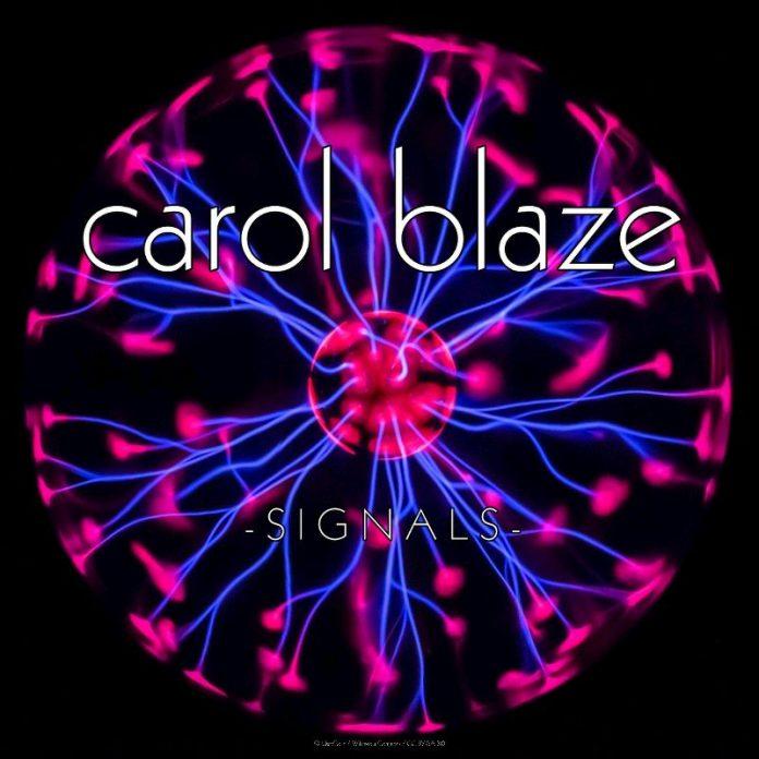 Carol Blaze - Signals