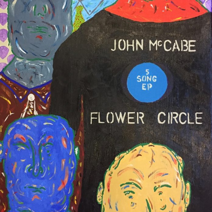 McCabe - Flower Circle