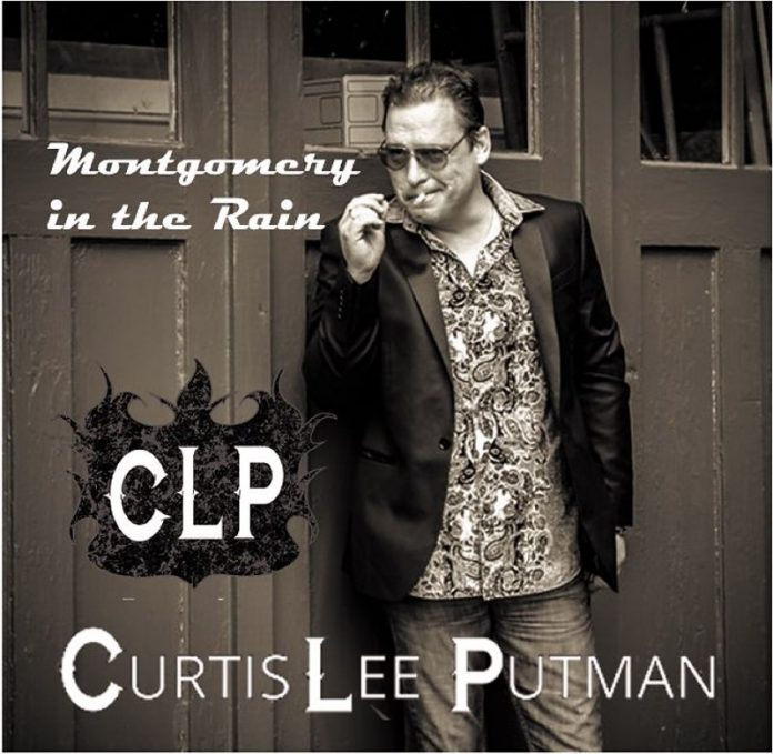 Curtis Lee Putman - Montgomery In The Rain