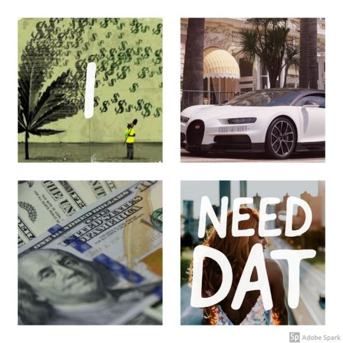Z.A.C. - Need Dat ft. Zae