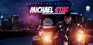 MichaelStar - No Behavior
