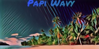 Papi Wavy - Surfs Up