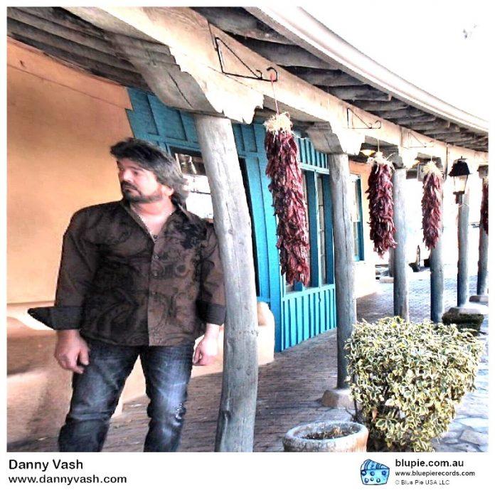 Danny Vash - Highway Wars