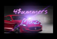 4$ummers - Mazi (prod. By Izak)