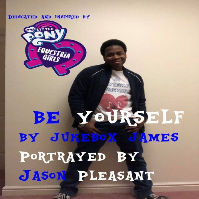 Jason Pleasant - Be Yourself