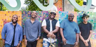 Big Sam's Funky Nation - Pokechop