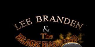Lee Branden and the Black Harness - Toya