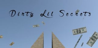 Dar.Ra - Dirty Lil Secrets EP