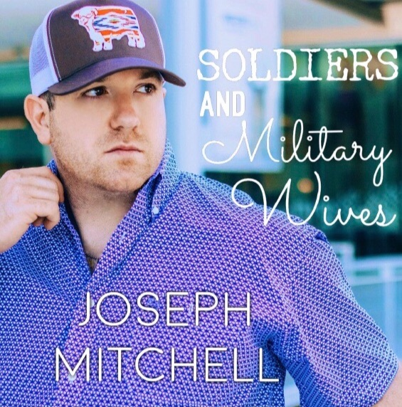 Joseph Mitchell - Soldiers and Military Wives