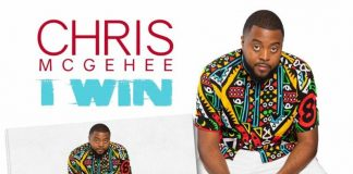 Chris McGehee - I Win