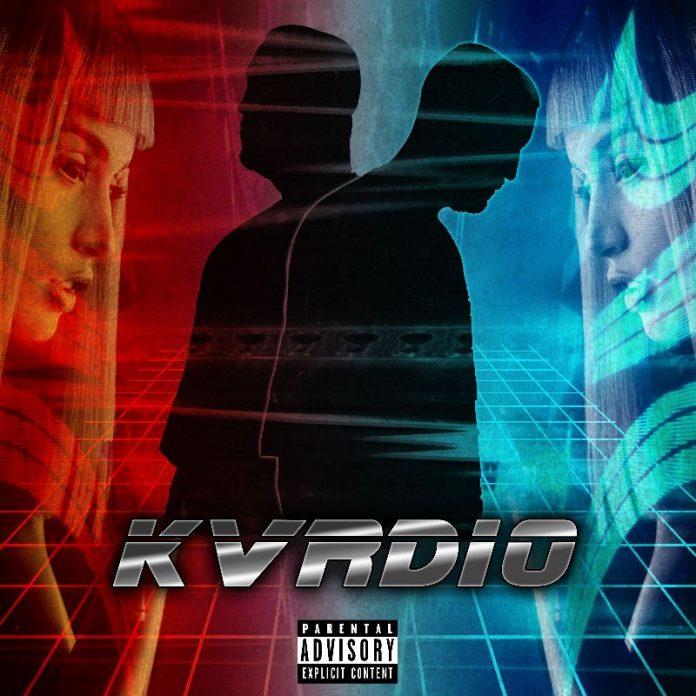 Kvrdio - Kvrdio EP