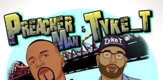PreacherMan Feat Tyke T - Apply The Pressure