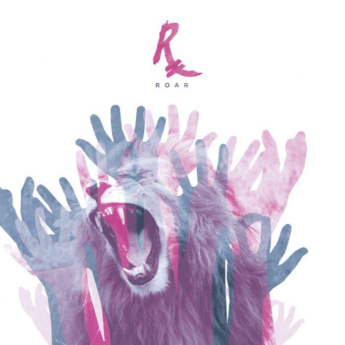 The Rooftop Rebellion - Roar(Live)