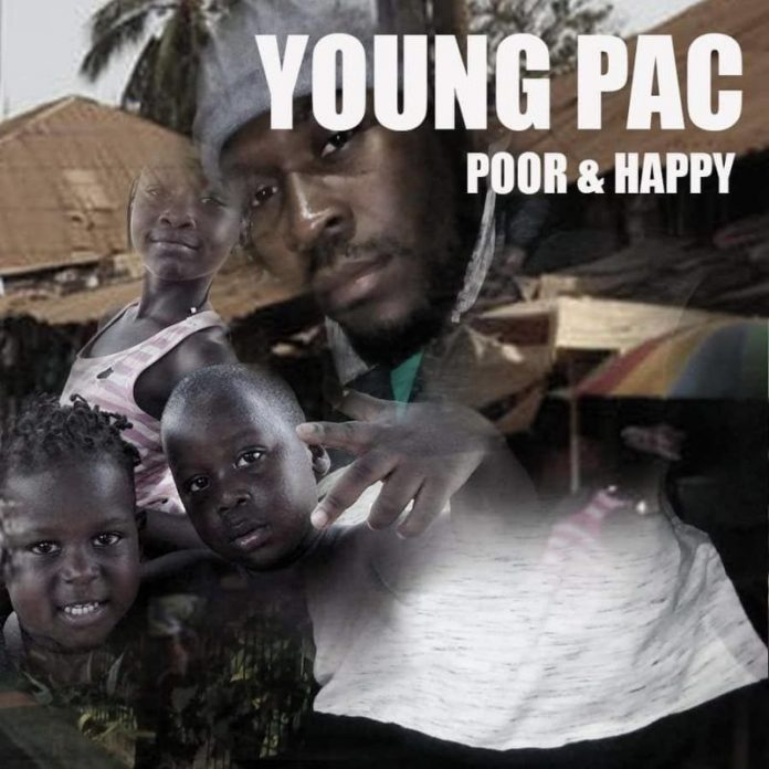 Young Pac - Poor & Happy (Review)