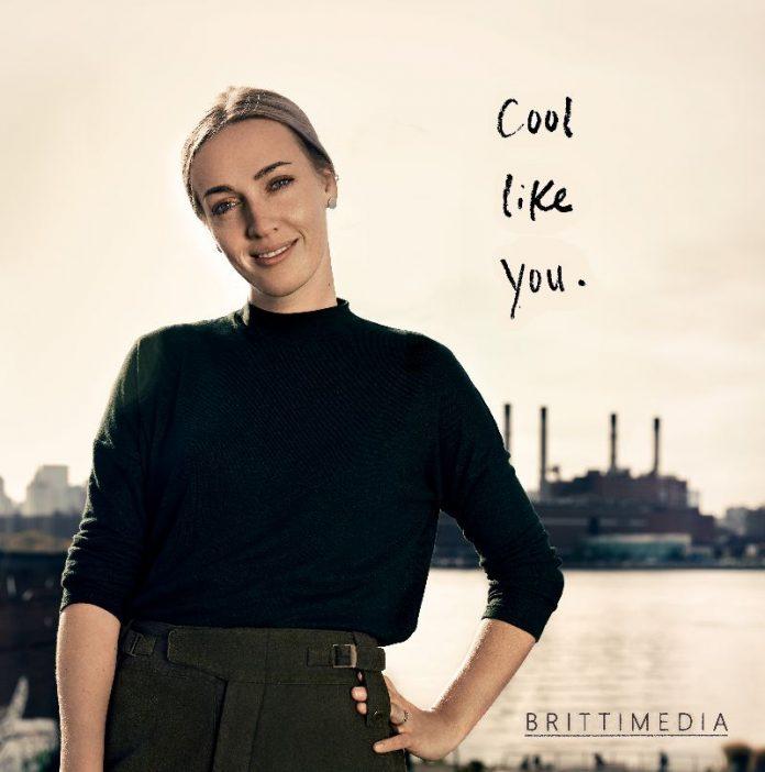 Britt Iwaasa - Cool Like you