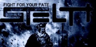 Stealth - Fight For Your Fate