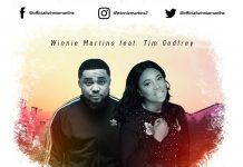 Winnie Martins - Confidence feat Tim Godfrey
