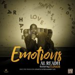 Al Readii featuring FloMob - Emotions