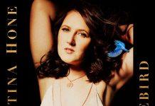 Kristina Hone - Bluebird