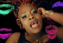 Lipstyck - OMG