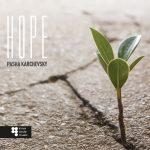 Pasha Karchevsky - Hope