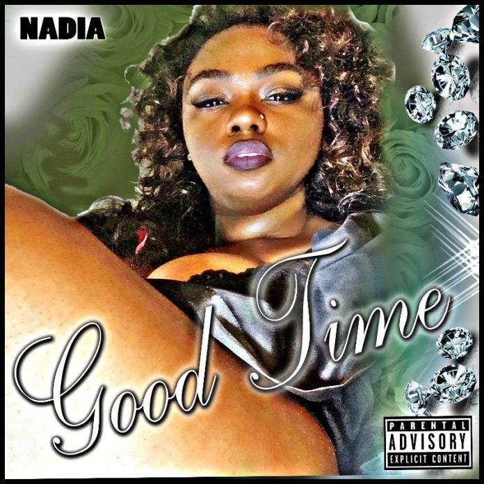 Nadia - Good Time