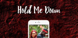 Dc Miah - Hold Me Down ft Chyna Darby