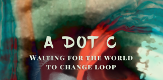 A DOT C - Waiting for the world to change beat loop