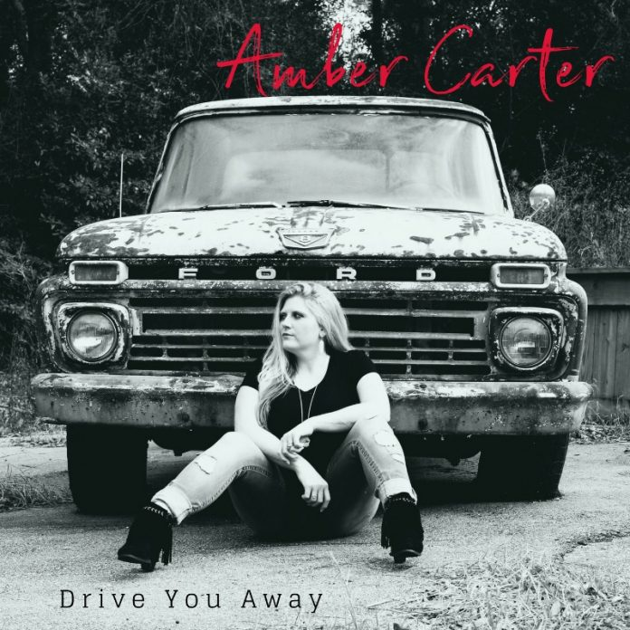 Amber Carter - Drive You Away