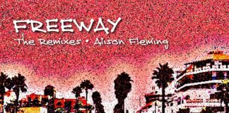 Alison Fleming - Driver on Whisky (Review)