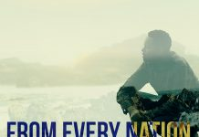 Eyasu Teklemariam - From Every Nation (Album)