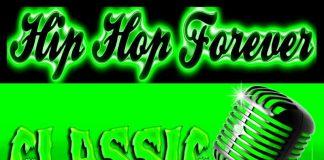 Ghost Black - Hip Hop Forever