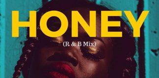 LeeMann Bassey - Honey (R & B Mix) (Review)