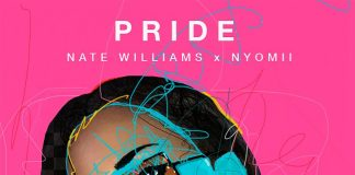 NyoMii x Nate Williams - PRIDE