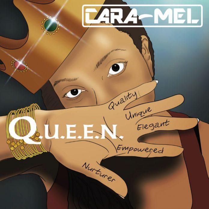 Cara-Mel - Q.U.E.E.N. (Review)