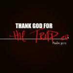 CapitalP - Thank God